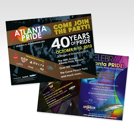 1000 Half Page Flyers (Same Day)   Half Page Flyers   Large Flyers ...