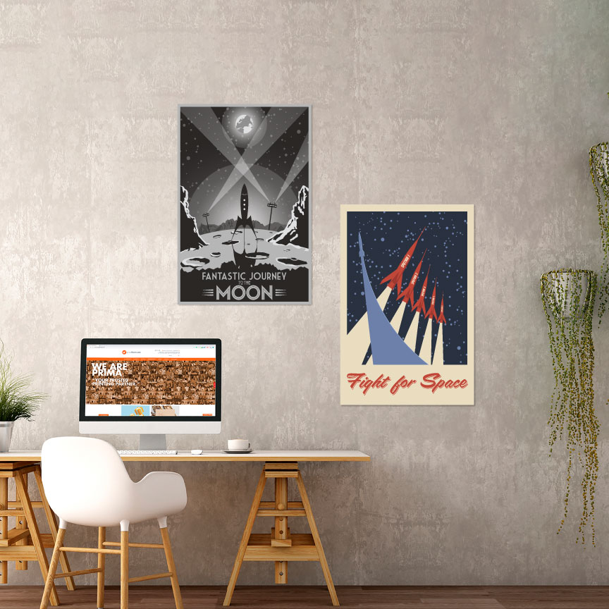 24 X 36 POSTERS