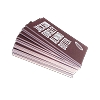 2500 Edge Business Cards (5 Bus. Days)