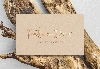 500 METALLIC FOIL BUSINESS CARDS