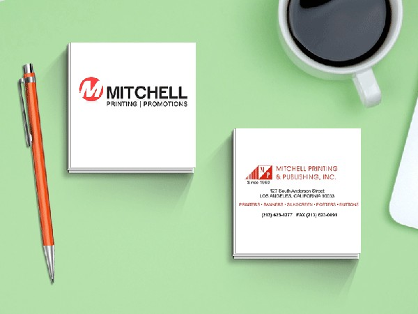 250 SAME DAY SQUARE BUSINESS CARDS